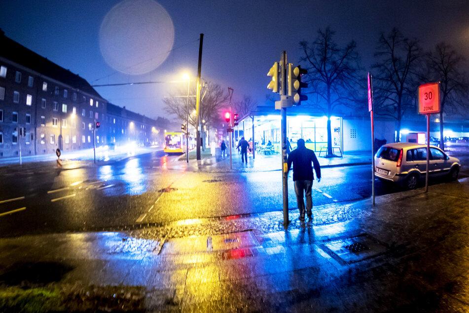 Eisregen beginnt in Nordrhein-Westfalen!