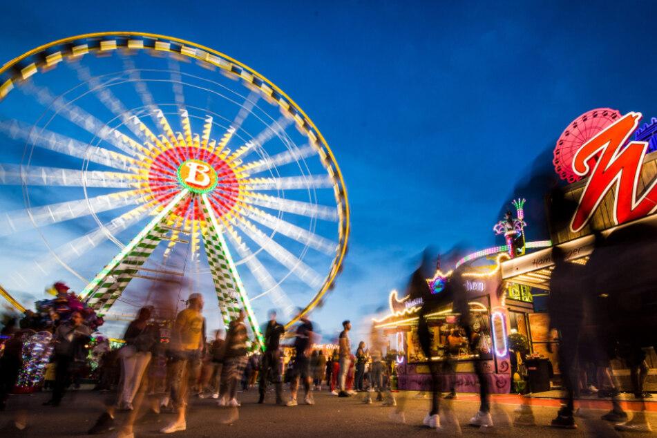 Das Stuttgarter Frühlingsfest, das vom 18. April bis 10. Mai stattgefunden hätte, wurde abgesagt.