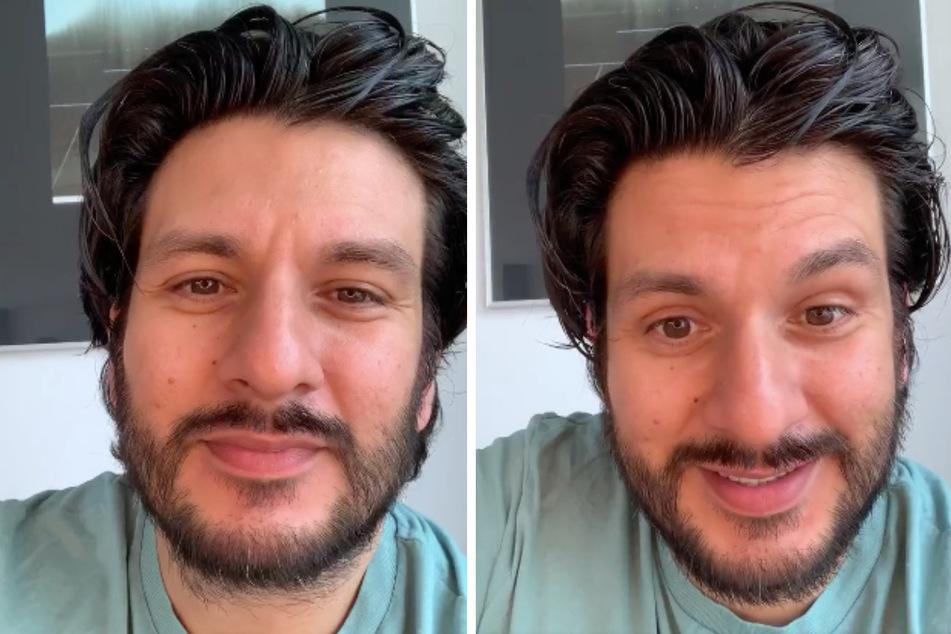 """""""Alles was zählt""""-Darsteller Francisco Medina (44) ist frisch verliebt."""