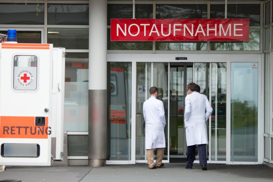Todes-Drama in Oberbayern: 41-Jähriger stirbt nach Sprung in die Traun