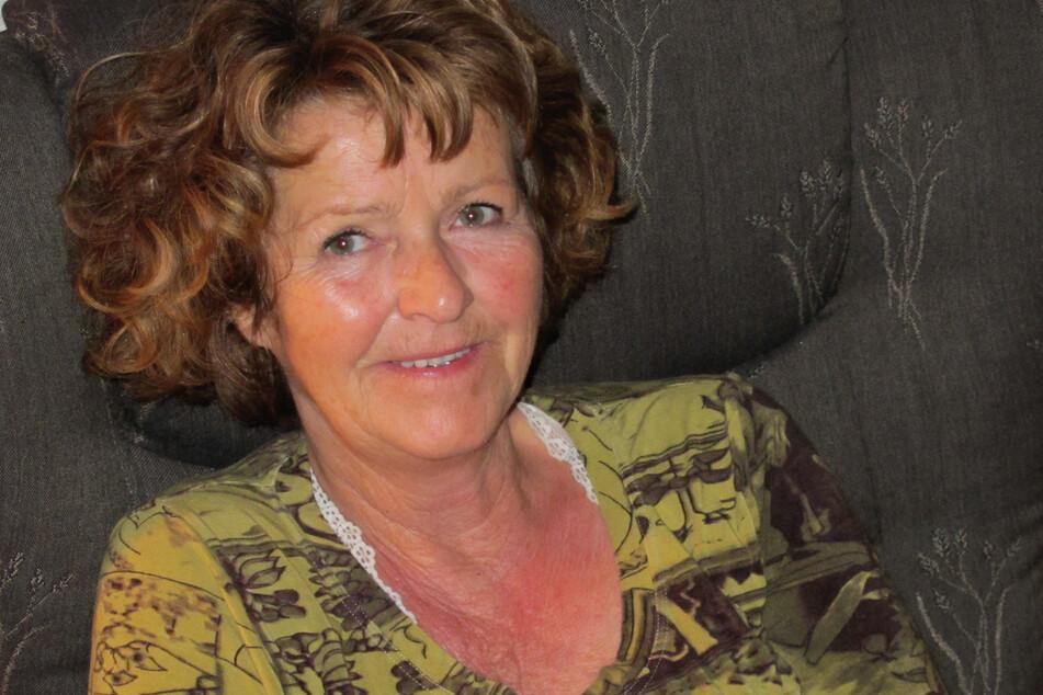 Anne-Elisabeth Hagen (damals 68 Jahre alt). (Archivbild)