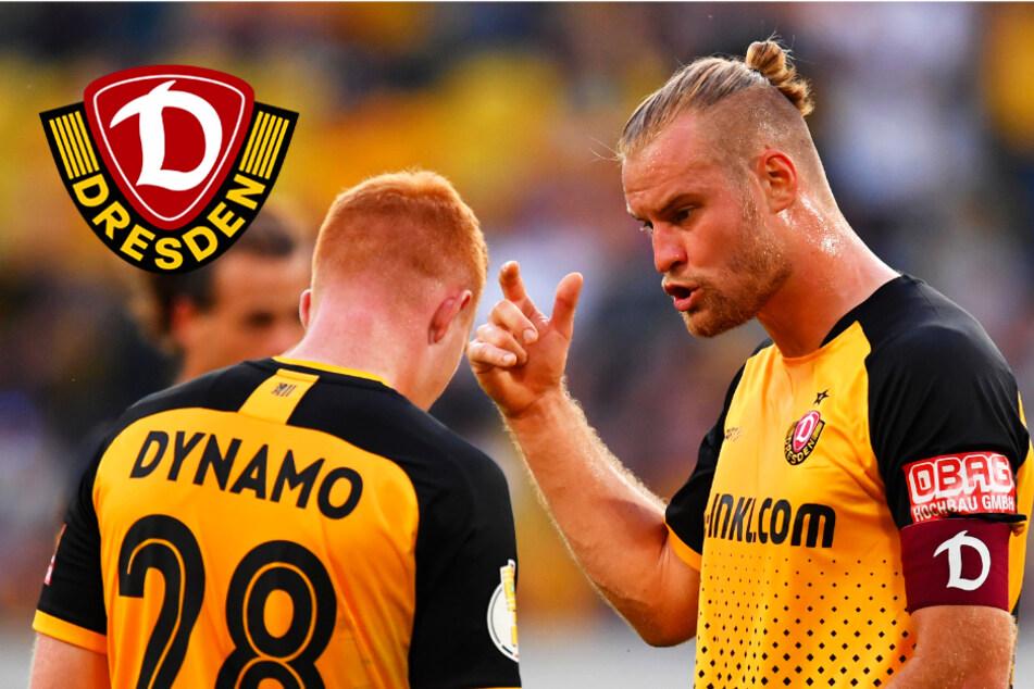 Dynamo-Kapitäne: Mai und seine berühmten Vorgänger