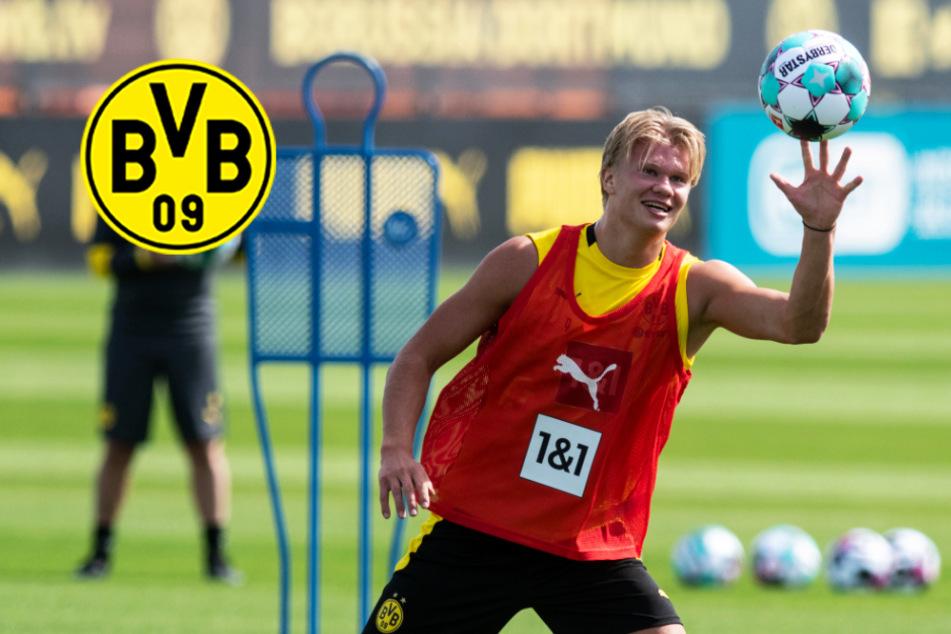 BVB-Spiel gegen Austria Wien kann wohl trotz positiver Corona-Tests stattfinden!