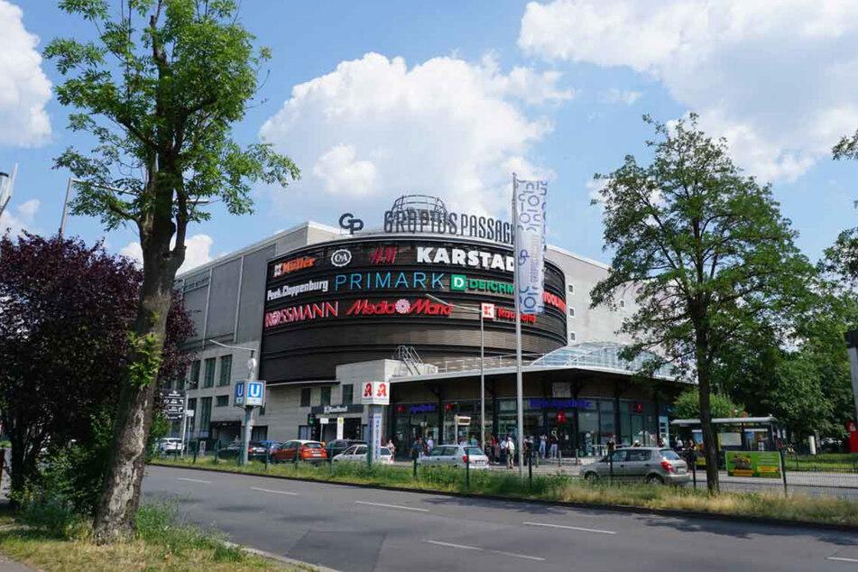 Zwei Tage Ausnahmezustand diesem Berliner MediaMarkt: Räumungsverkauf!