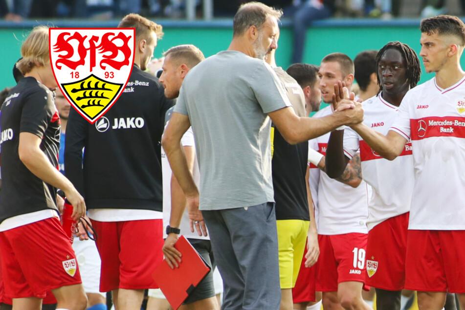 VfB Stuttgart holt sich im Pokal Selbstvertrauen für den Start der Mission Klassenerhalt
