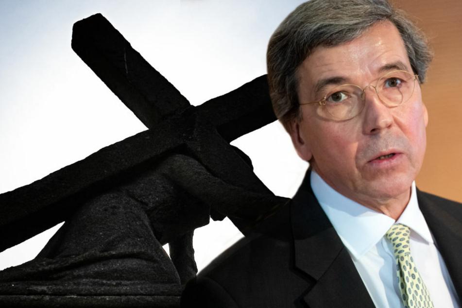 Berlin: Jahrzehntelange Vertuschung: Mindestens 120 Missbrauchs-Opfer im Bistum Berlin