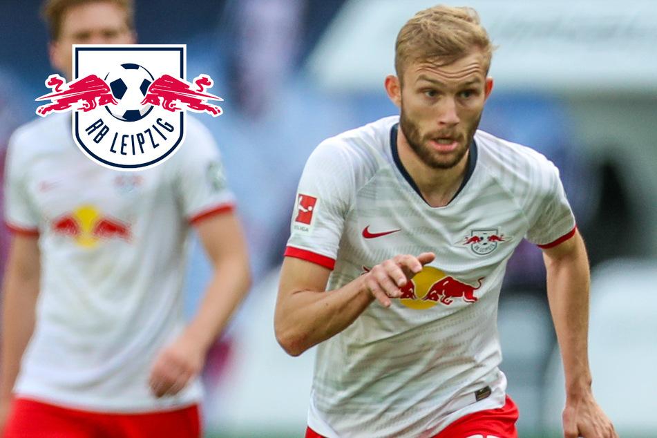 Große Freude bei RB Leipzig: Laimer und Szoboszlai wieder auf dem Platz!