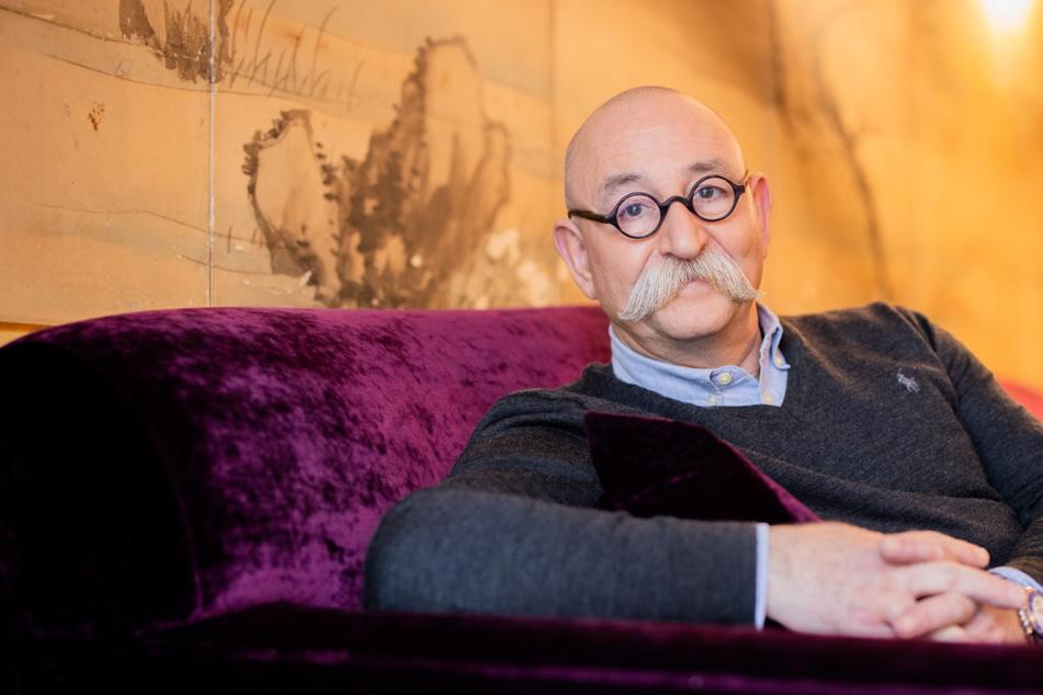 Endlich wieder ein normales Familienleben: Horst Lichter fand im Kloster Antworten