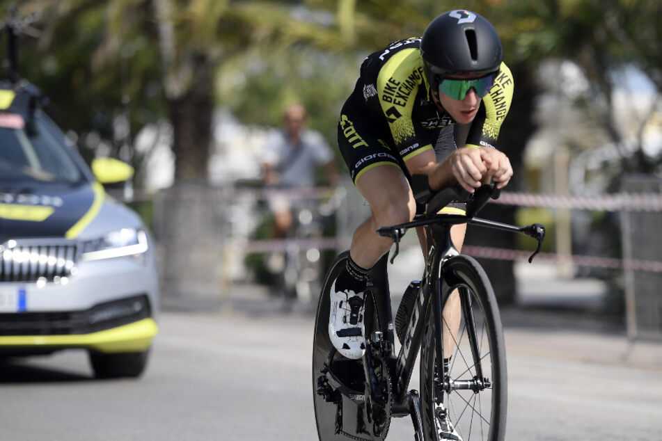 Positiver Corona-Fall bei 103. Giro d'Italia