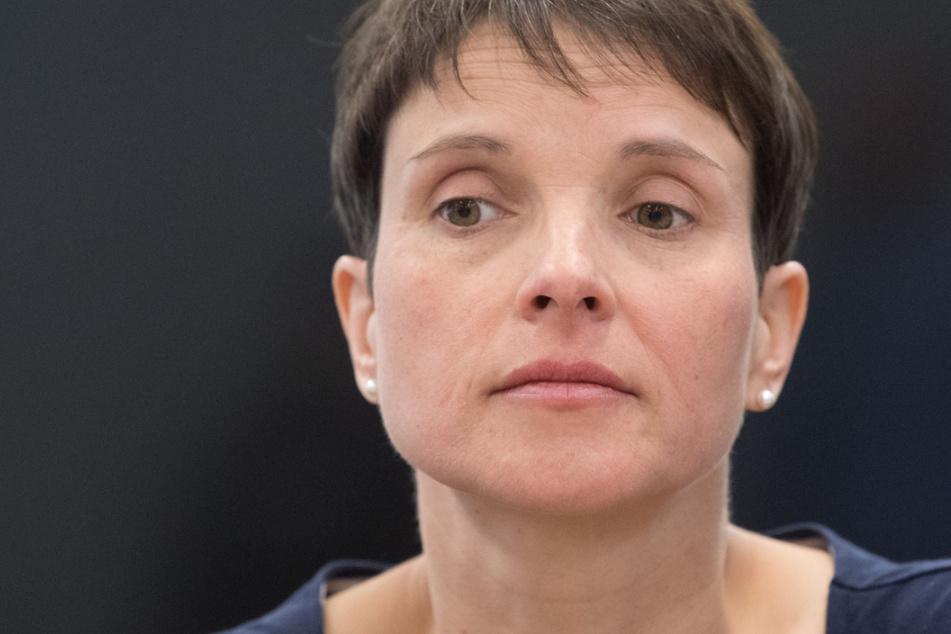 Nach Freispruch: Berufungsprozess gegen Ex-AfD-Chefin Frauke Petry