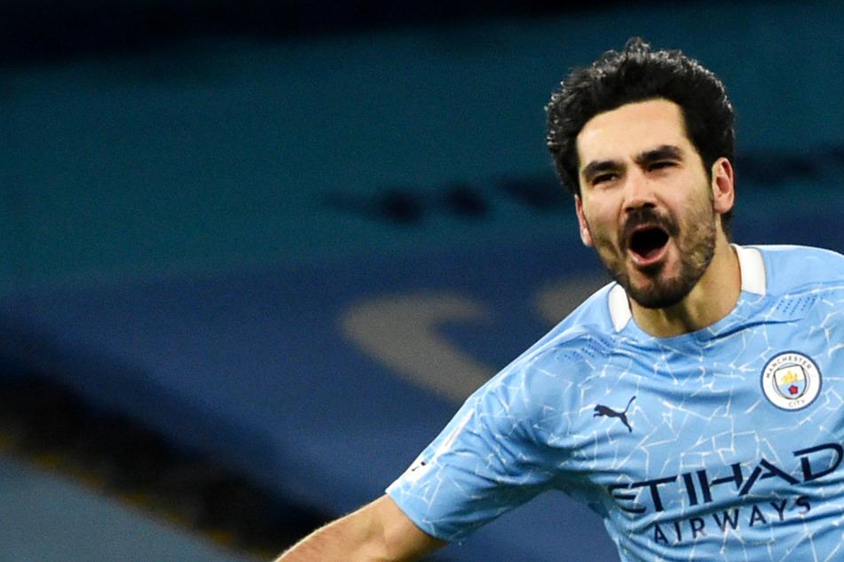 Manchester City ist englischer Meister: Patzer von Lokalrivale Man United sorgt für Entscheidung!