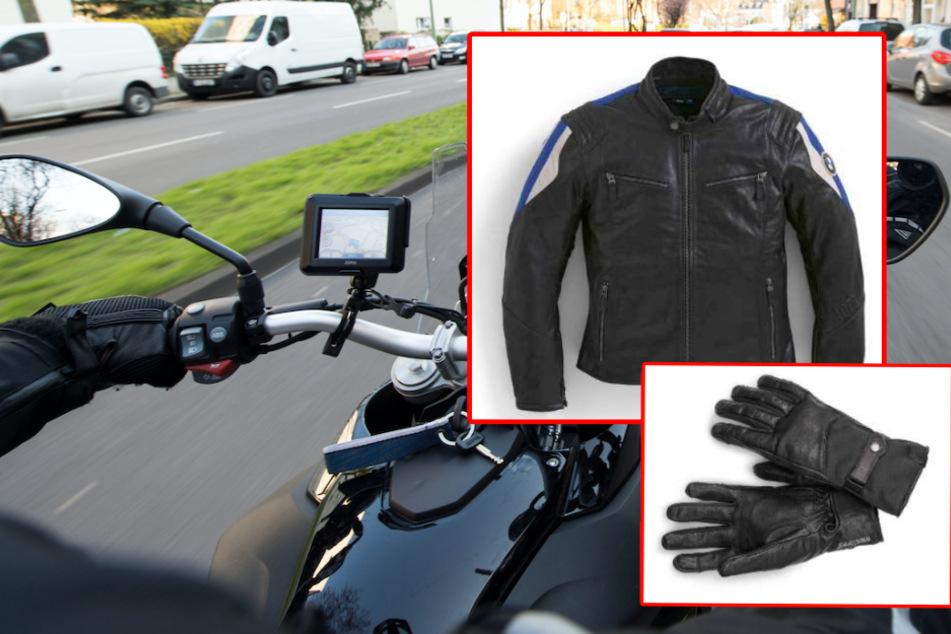 Erhöhte Chromwerte: BMW ruft Motorradbekleidung zurück