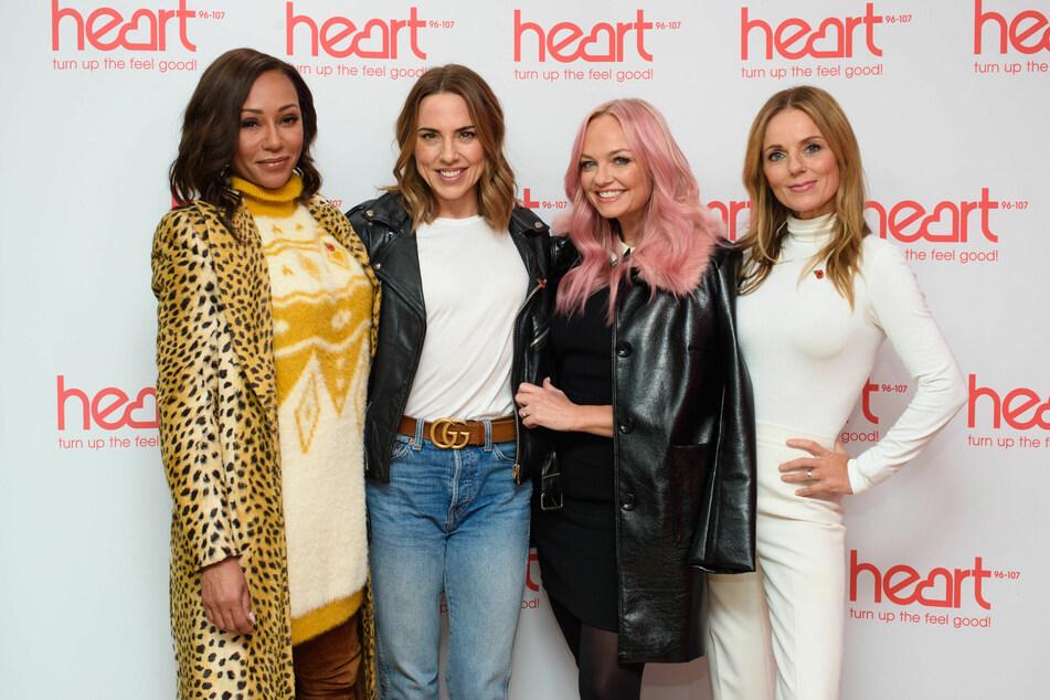 """""""Wannabe"""": Spice Girls planen Neuauflage ihres großen Welthits"""