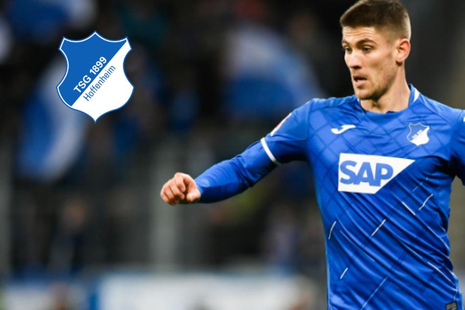 TSG Hoffenheim: Kramaric soll es vorn richten, hält die Defensive?