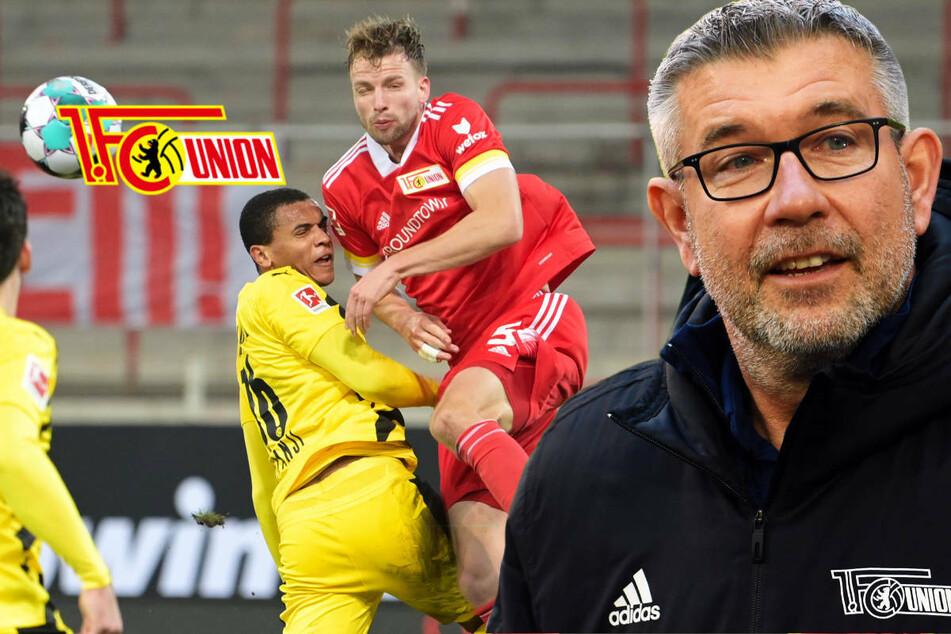 Union Berlin im Kampf um Europa vor Reifeprüfung gegen Borussia Dortmund?