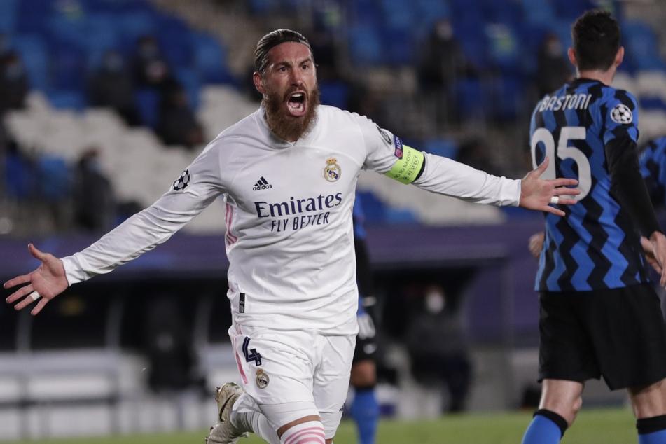 Der langjährige Kapitän der spanischen Nationalmannschaft wird offenbar nicht mehr gebraucht: Sergio Ramos (35) muss von zu Hause aus zuschauen.