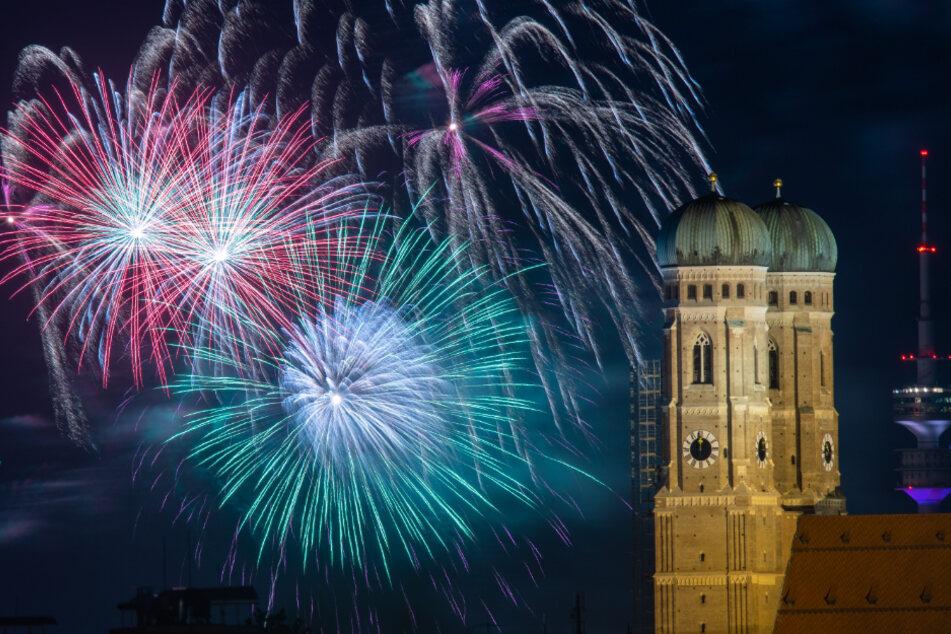 Corona-Regeln in Bayern: Was ist jetzt eigentlich an Silvester erlaubt?