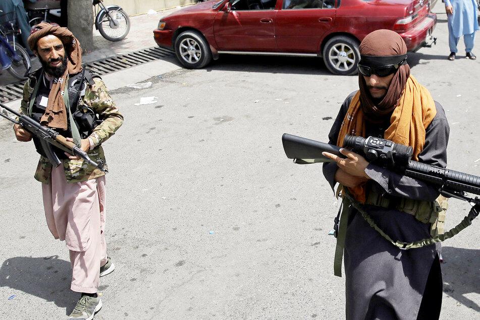 Taliban suchen Journalisten und töten Verwandten von deutschem Reporter