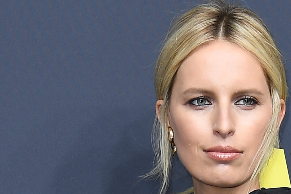 Super-Model Karolína Kurková ist wieder schwanger und überrascht darüber