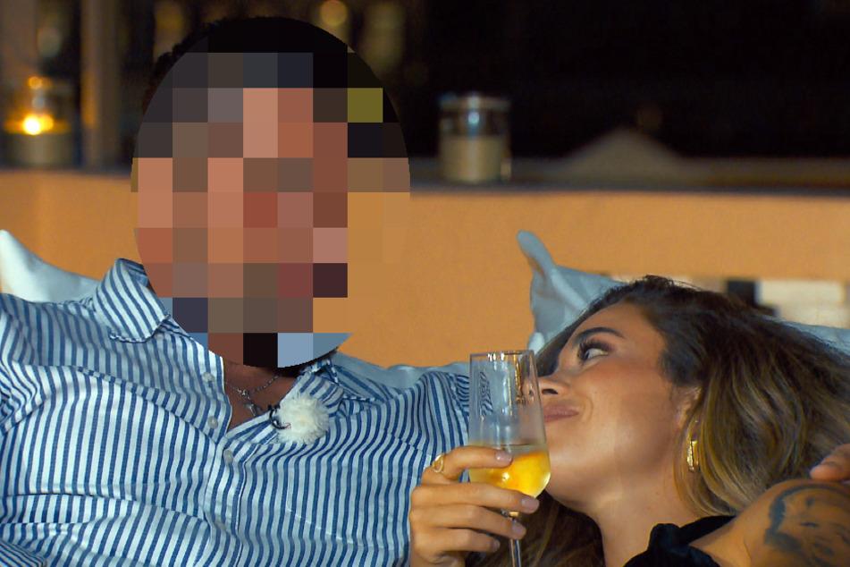 "Bachelorette: ""Bachelorette"": ER darf Melissa Damilia als Erstes küssen"