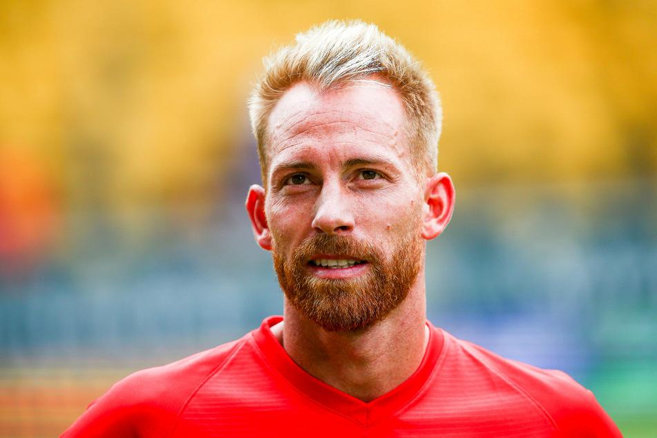 Marc Schnatterer vom FC Heidenheim.