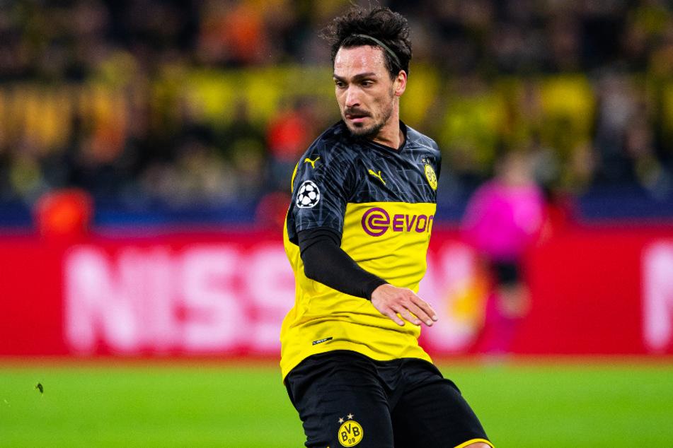 Mats Hummels kehrt nach seiner Gelbsperre wieder zurück und dürfte die Position im Abwehrzentrum des BVB einnehmen.