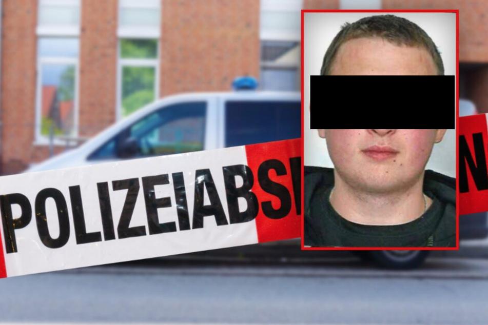 Der 24-Jährige wurde nach Deutschland überführt.
