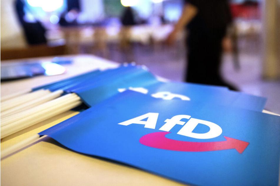 Einer aktuellen Umfrage noch kommt die AfD in Sachsen auf 23 Prozent der Wählerstimmen. (Symbolbild)