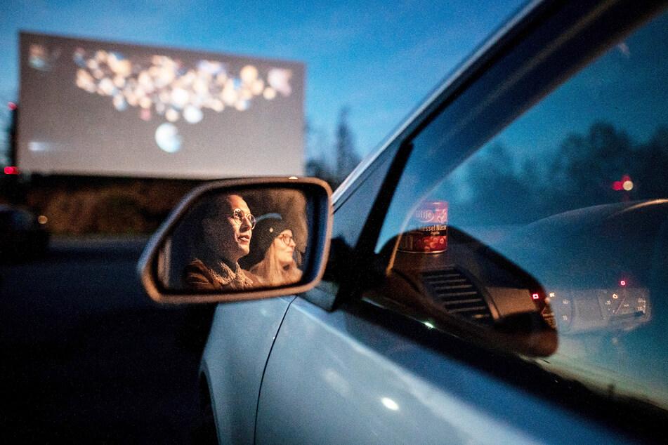 Dresden: Schon diese Woche: Mit diesen Filmen startet das Autokino am Flughafen