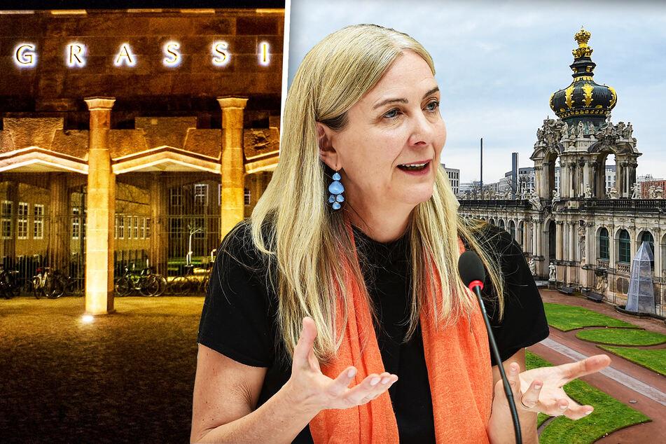 Zwinger, Grassi, Alte Meister, ...: So öffnen Sachsens staatliche Museen wieder!