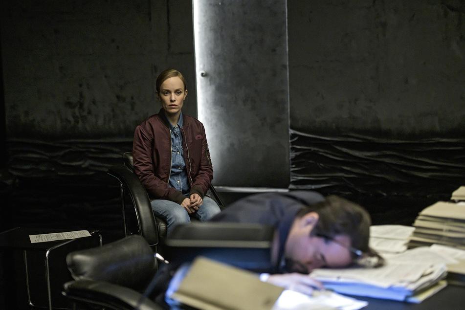 """""""Tatort"""" aus Münster ein letztes Mal mit Nadeshda"""