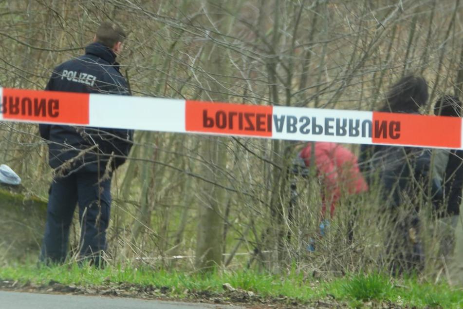 Müllsäcke mit Verwesungsgeruch gefunden: Babyleiche in Sachsen entdeckt