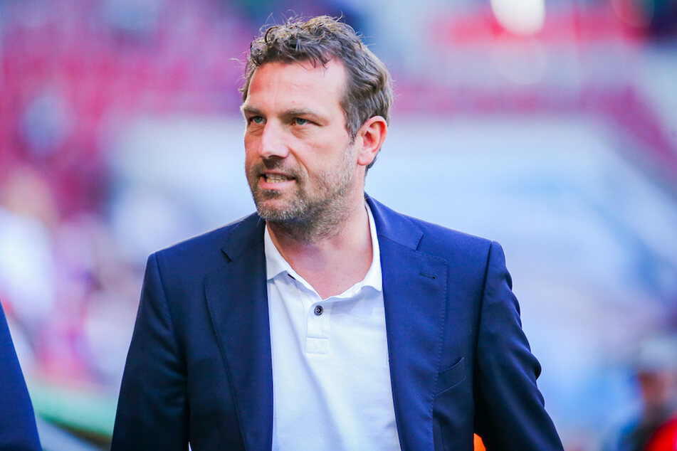 Trainer Markus Weinzierl (45) will ins Fußball-Geschäft zurückkehren.