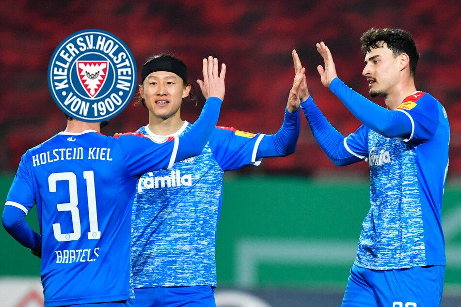 Holstein Kiel droht Ausverkauf nach verpasstem Aufstieg: schon drei Top-Spieler weg!
