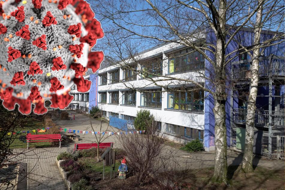 Virus-Mutante in Chemnitz aufgetreten: Mehrere Familien und Erzieher in Quarantäne