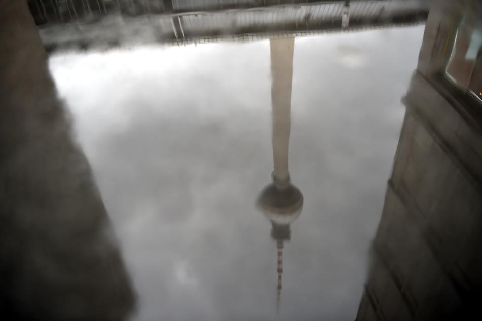 Am Wochenende wird das Wetter in Berlin und Brandenburg wechselhaft (Symbolbild).