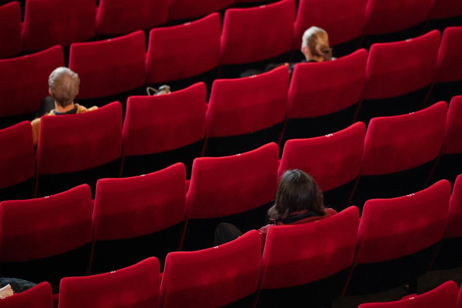 Im Corona-Jahr 2020 hatten die Sächsischen Kinos deutlich weniger Besucher. (Symbolbild)