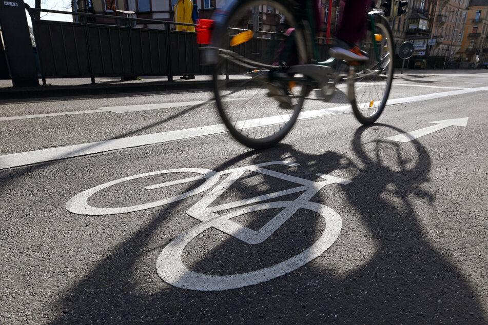 Seit 2005 sind in Nordrhein-Westfalen rund 370 Kilometer neue Radwege entstanden. (Symbolfoto)