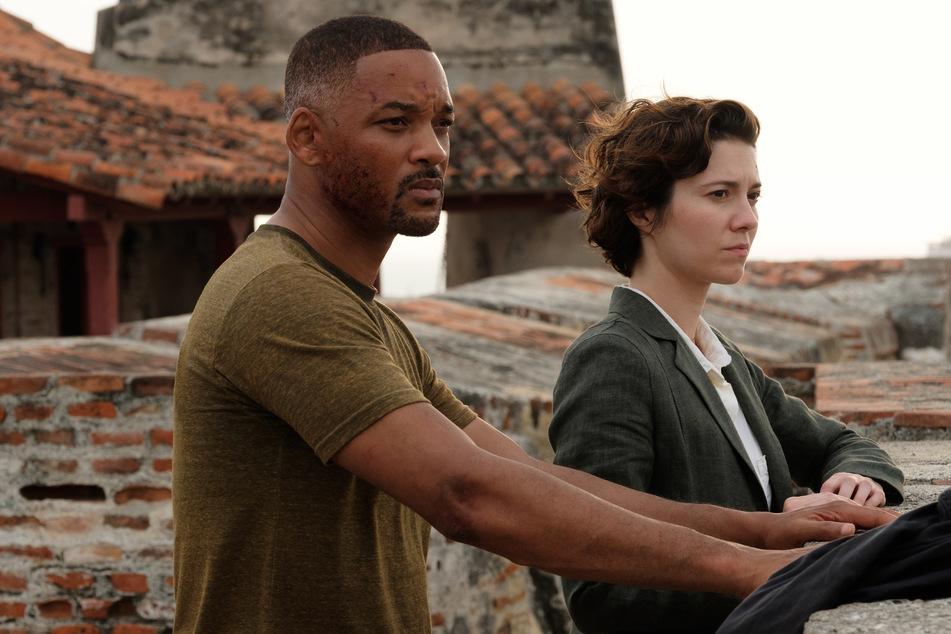 Der Science-Fiction-Film Gemini Man mit Will Smith läuft ab 13.8. neu bei Amazon