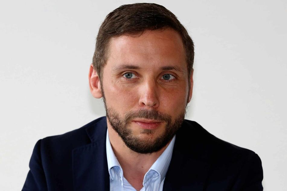 Tobias Woitendorf, Geschäftsführer des Landestourismusverbands