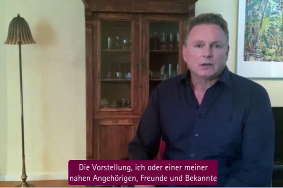 TV-Moderator Axel Bulthaupt (55).