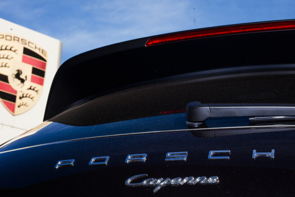 Porsche reagiert in der Corona-Krise. (Symbolbild)