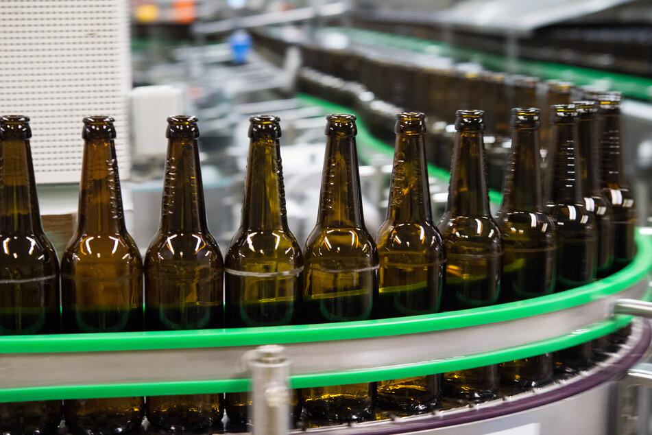 Brauereien haben wichtigen Appell an Biertrinker