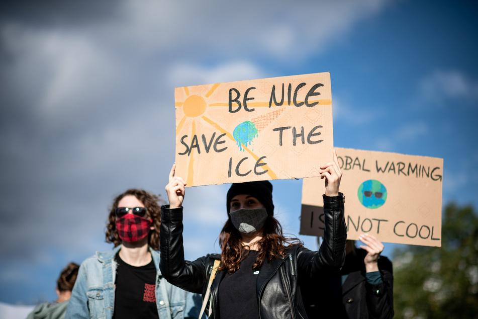 Am 19. März soll es den siebten globalen Klimastreit geben.