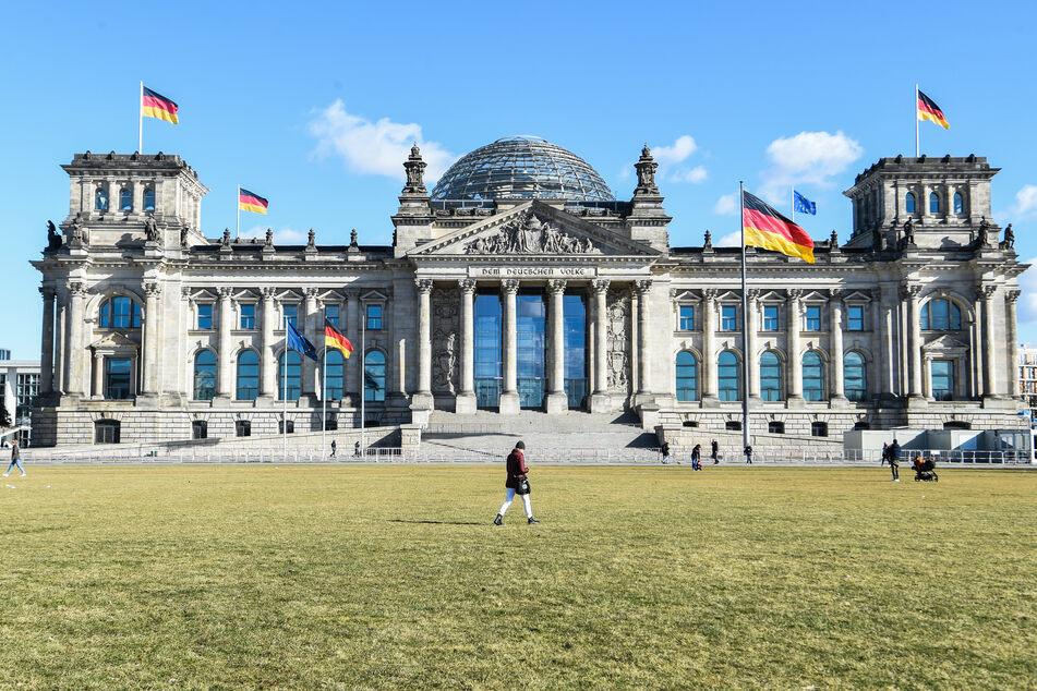 Die Temperaturen in Berlin und Brandenburg klettern in den kommenden Tagen auf bis zu 16 Grad.