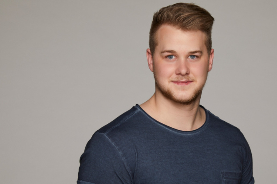 """Sorgen um GZSZ-Star Felix van Deventer: """"Hatte viel mit Depressionen zu kämpfen"""""""