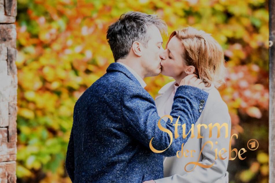 Sturm der Liebe: Endlich Liebes-Comeback? Entscheidung naht