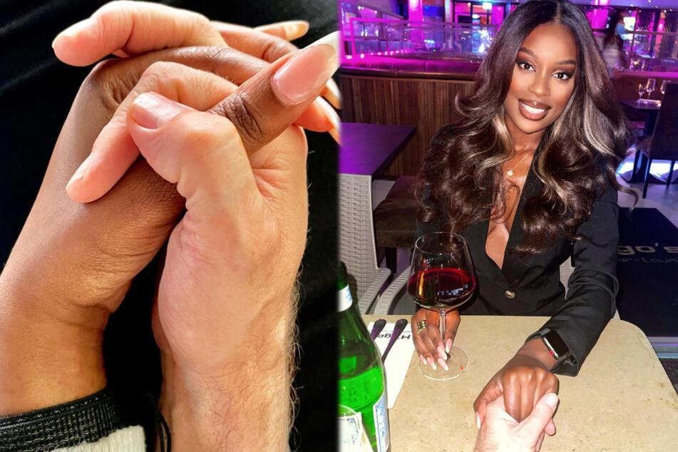 Ex-Bachelor-Kandidatin Linda-Caroline Nobat (26) ist glücklich verliebt, wie sie kürzlich auf Instagram ihre Fans wissen ließ.