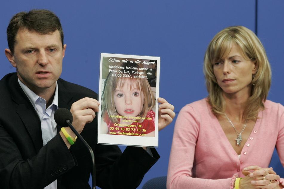 Der Fall Maddie McCann ist bis heute ungeklärt (Foto: Soeren Stache/dpa-Zentralbild/dpa).