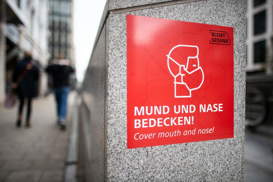 Düsseldorf: Neue Maskenpflicht nur noch in Alt- und Innenstadt